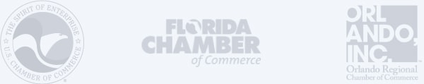 Nuvo Company Florida Chamber Commerce Seals